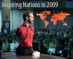 Motivational Speakar Nicholas James Vujicic in hindi