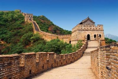Amazing fact about China wall in hindi