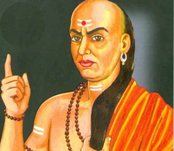 Chanakya neeti first chapter in hindi