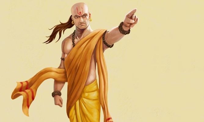 Chanakya Neeti In Hindi Chapter 2