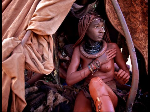 Himba Tribe In Hindi