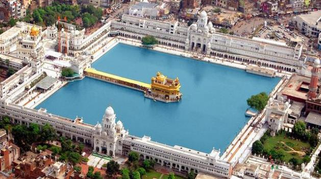 Golden Temple History and intresting fact in hindi