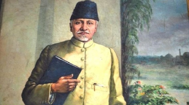 Molana Abul Kalam Azad prerak prasang in hindi