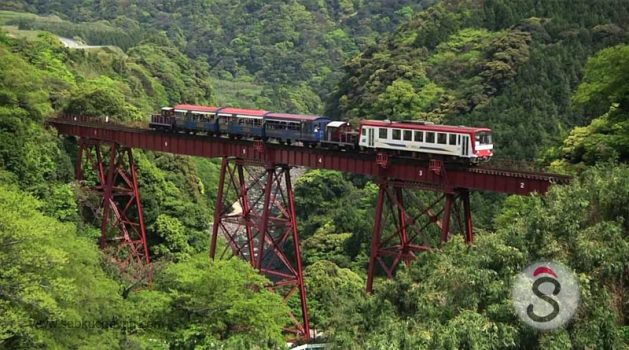 Top 10 Dangerous Rail Route in hindi