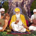 आबाद रहो Moral Story of Guru Nanak dev ji in hindi