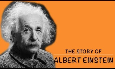 Albert Einstein Story in hindi