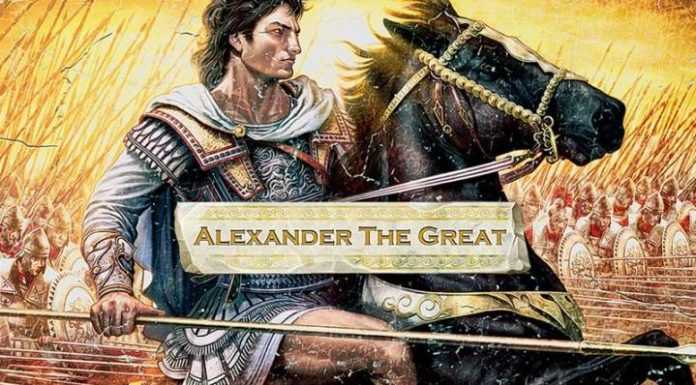Alexander the great quotes in hindi
