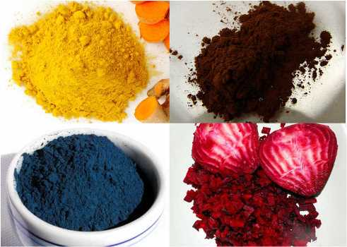 How to make harbal Holi color at home in hindi
