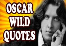 Oskar Wilde Quotes in hindi