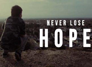 Never lose Hope story in hindi