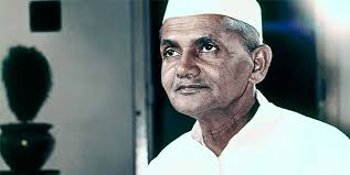Lal Bahadur shastri prerak prasang in hindi