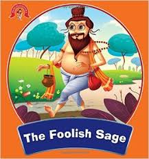foolish saga and swindler panchtantra tale in hindi