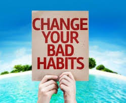change your habit