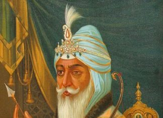 Story of maharaja ranjit singh in hindi