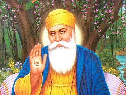 Guru Nanak Dev Ji Story in Hindi