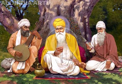 Moral Story of Guru Nanak dev ji in hindi