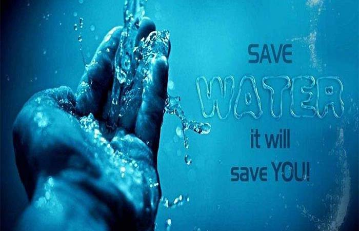 Best save water slogans in hindi